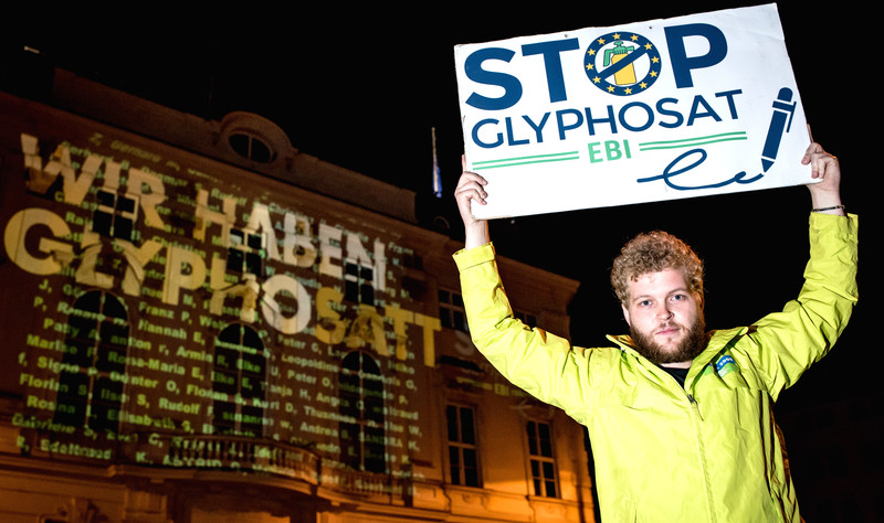 Glyphosate renewal is a Pyrrhic victory for Monsanto