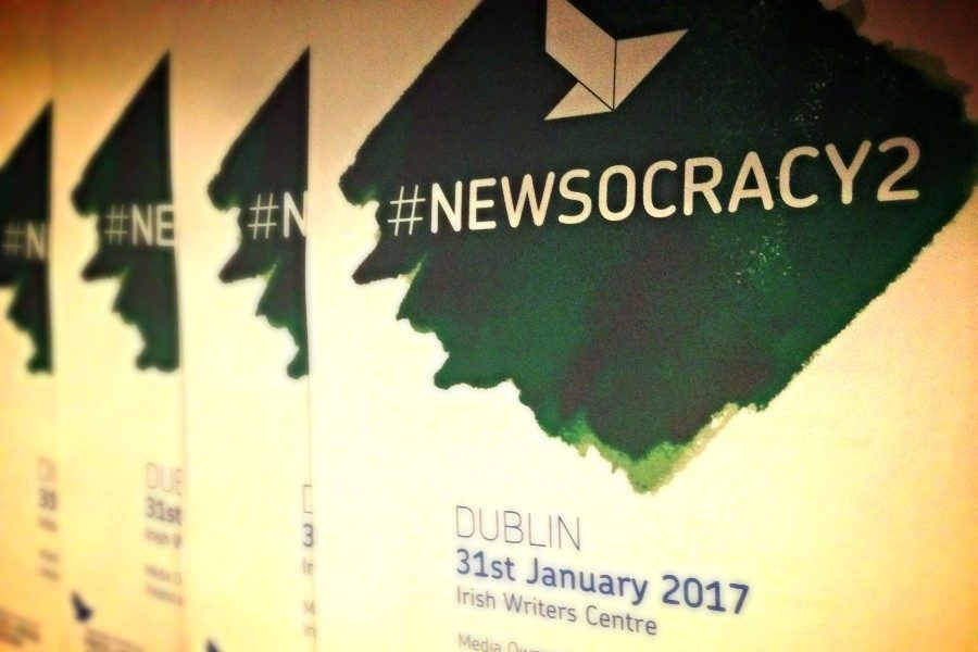 Ireland: time to act on media ownership