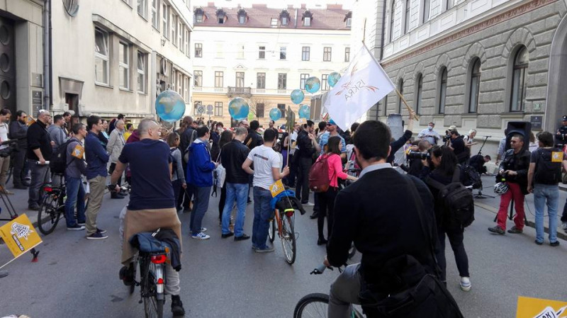 SLOVENIA: Civil society under pressure