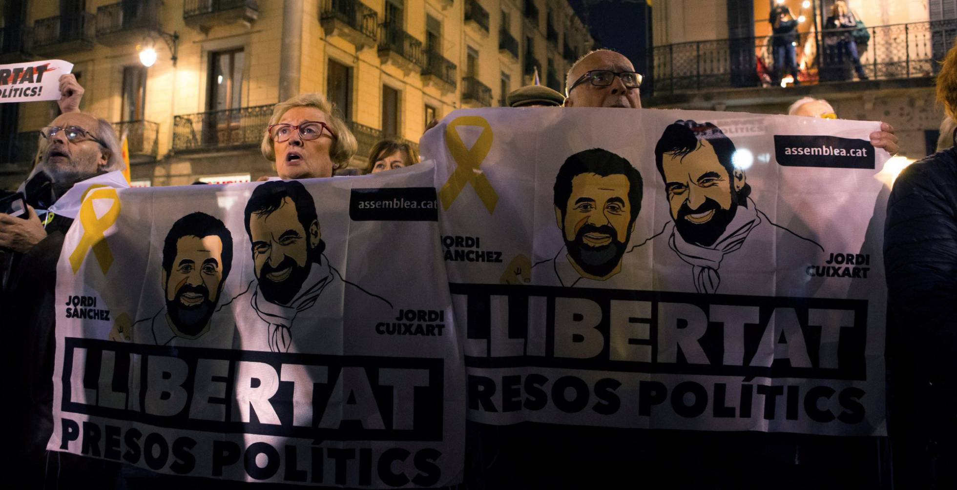 SPAIN: Freedom of expression under threat, warn MEPs