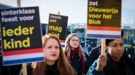 NETHERLANDS: Open letter on violation of the right to freedom of assembly and conduct of law enforcement at an anti-Zwarte Piet protest
