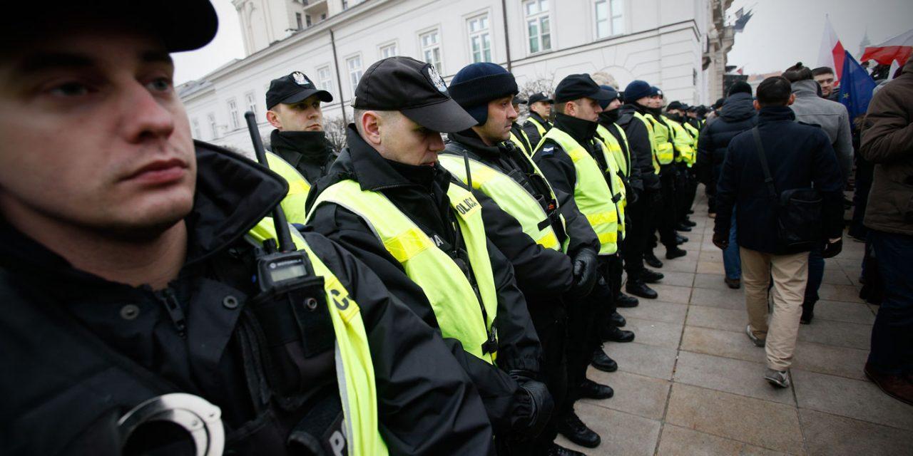 POLAND: Increased Economic And Political Pressure Puts Investigative Reporting At Risk