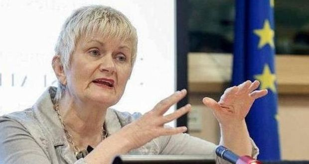 IRELAND: Woman with disability told she cannot take part in political activity if PA is with her