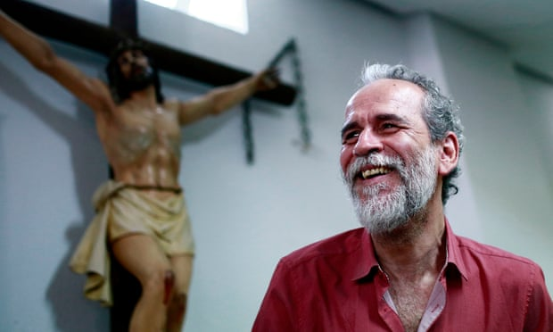 SPAIN: Actor detained after ridiculing 'God and the Virgin Mary'