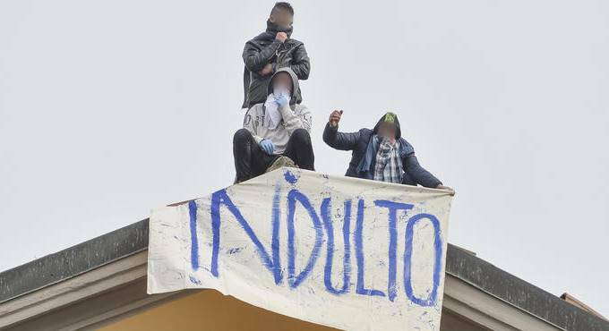 ITALY: The right to assembly and protest during the lockdown