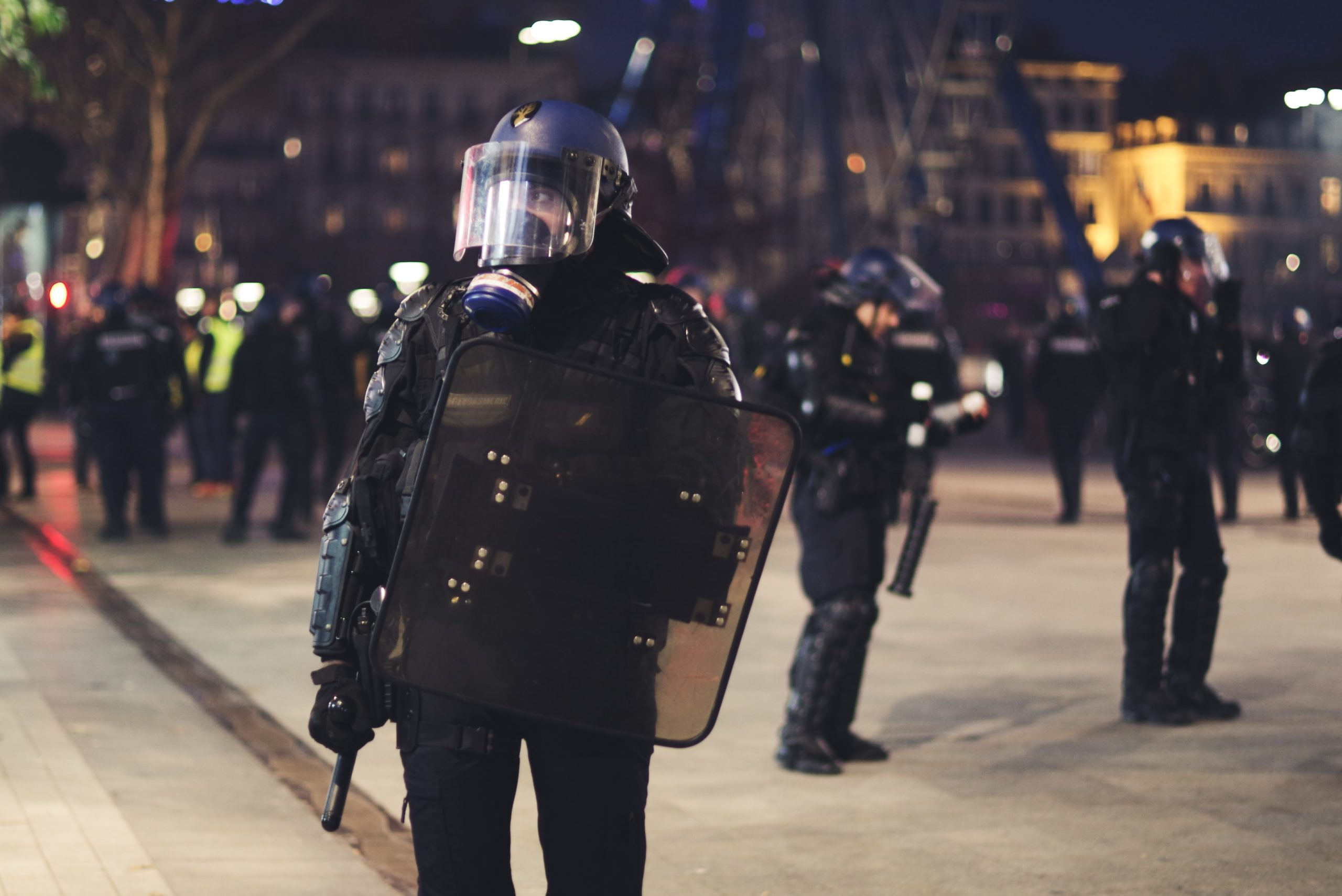 FRANCE – LDH takes new policing scheme to court