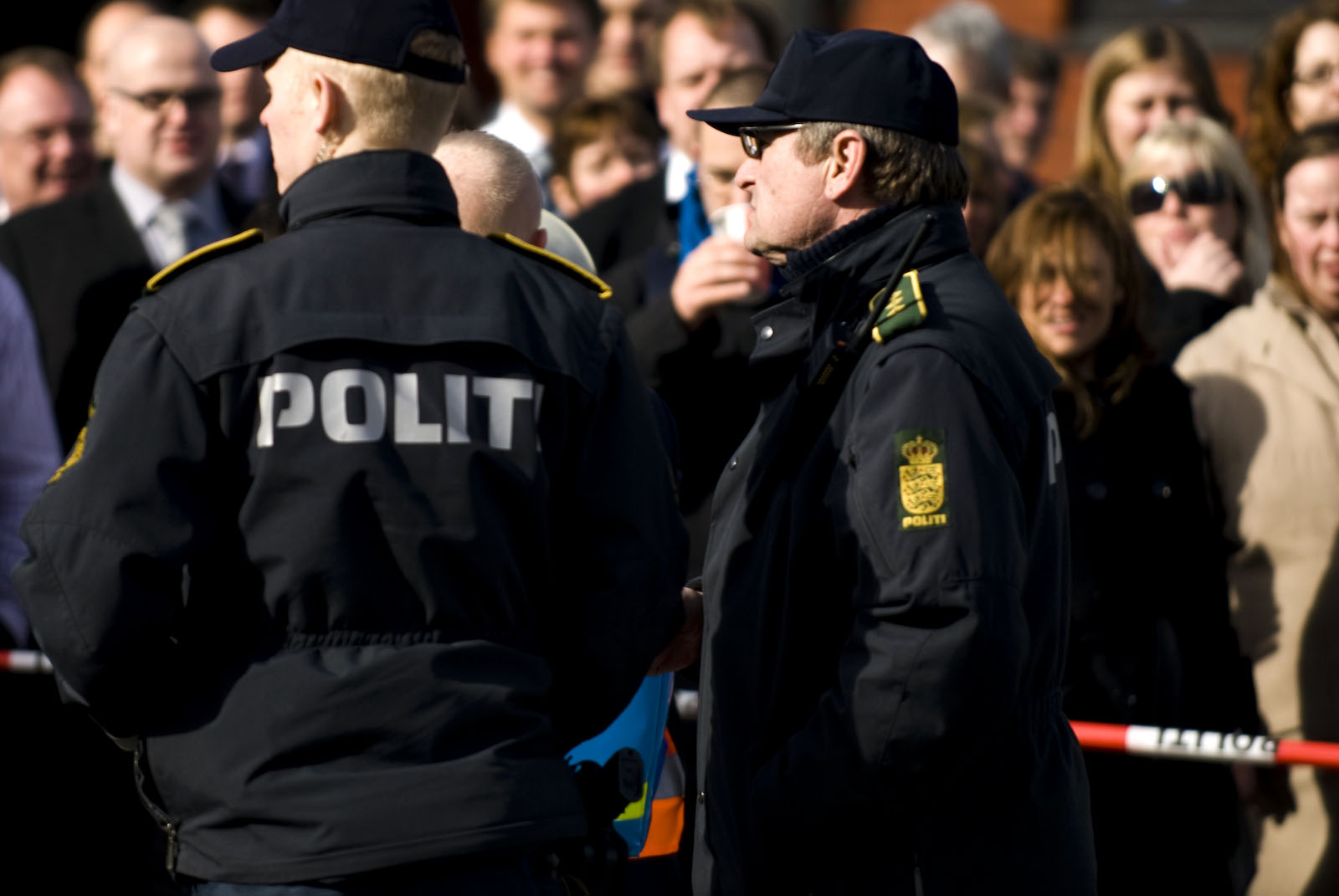 """DENMARK: Reject discriminatory """"Security for all Danes"""" Act and respect freedom of assembly"""