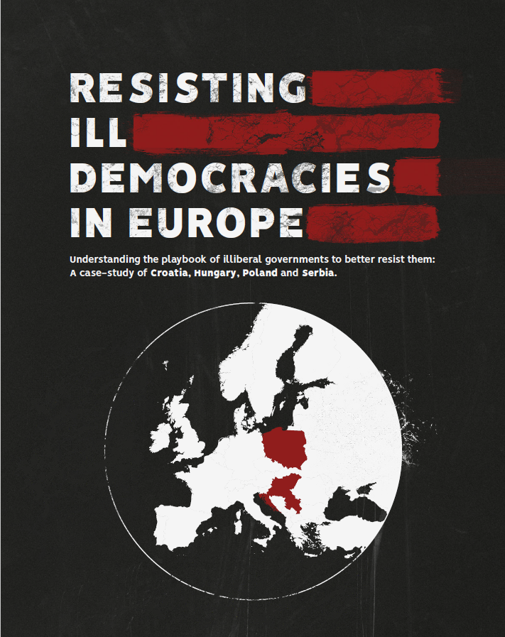 Resisting Ill Democracies in Europe