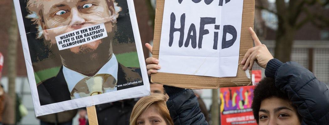 NETHERLANDS: 'Right to Protest Is Under Pressure' – Dutch Ombudsman