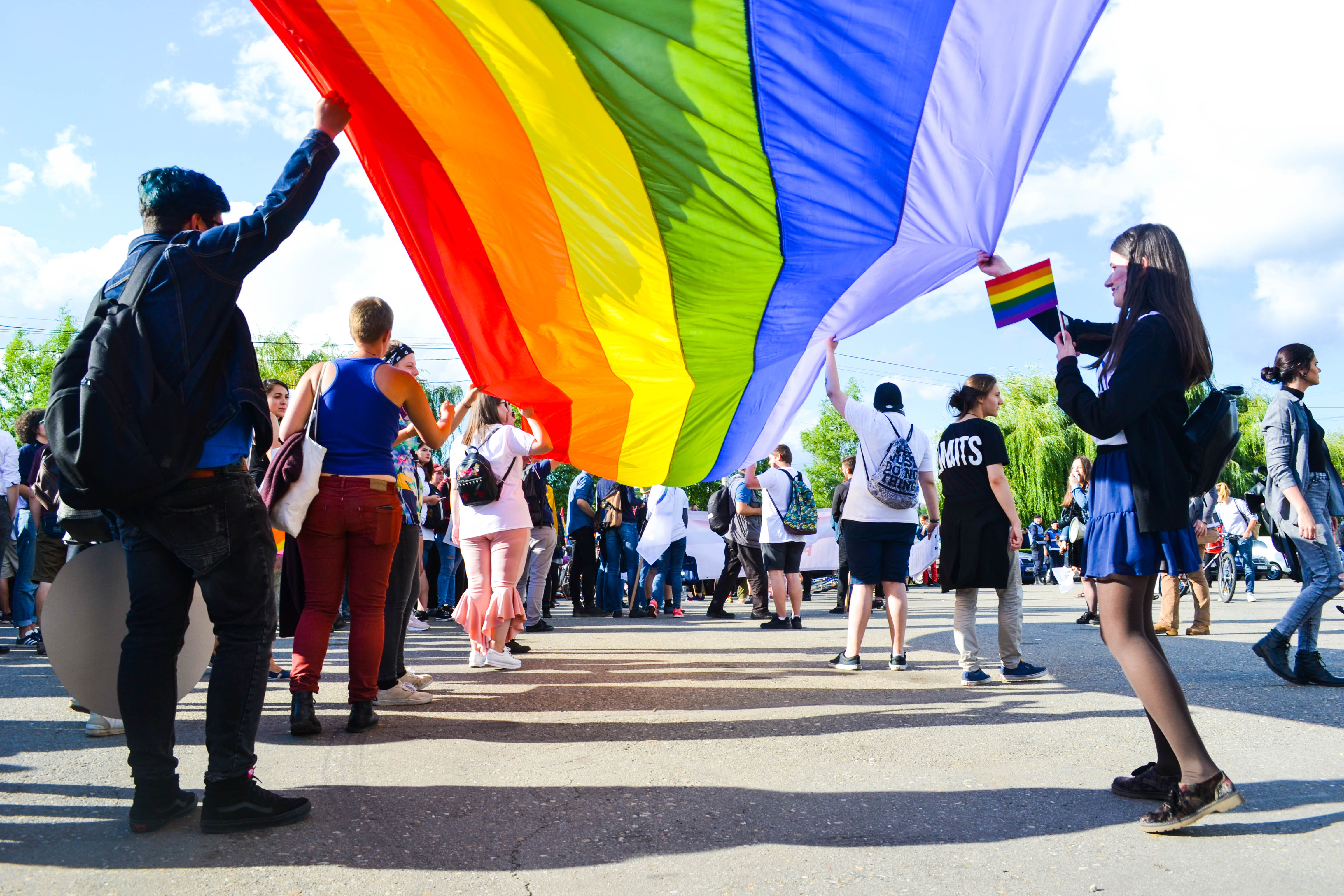 ROMANIA: hate speech on the rise against LGBT community and activists