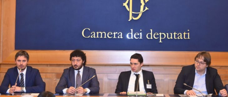 ITALY: Debate on NGOs and foreign funding in the Parliament raises worries among Italian civil society