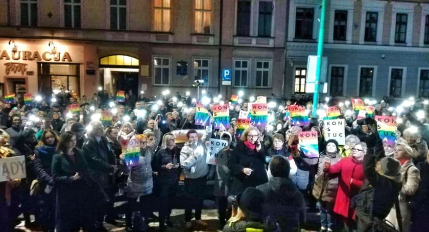 POLAND: « Free courts, Free Poland » – Civic resistance for the independence of the judiciary