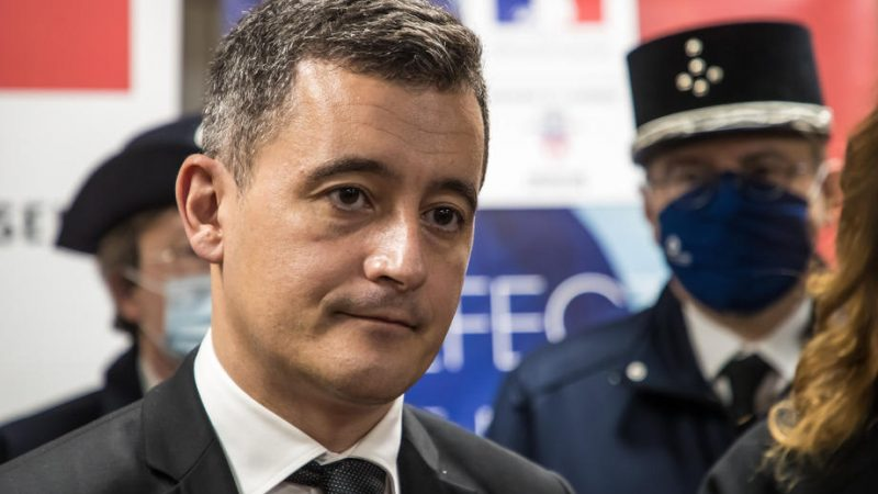 FRANCE: French Minister of Interior interferes with European Commission's distribution of funding to local NGO